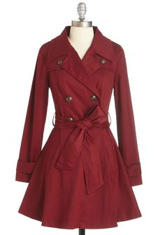 In a Classy of Its Own Coat