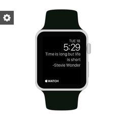 Life is short  Check website link in bio  #applewatch #applewatchface #applewatchfaces #applewatchcustomfaces #wallpaper #applewatchwallpaper #watchface #watchos3 #watchos #apple #applestore #appstore #iphone #iphone7 #iphone7plus #iphone6 #iphone6plus #iphone6s #iphone6splus #ipad #iphoneonly #applewatchsport #applewatchedition #applewatch2 #applewatchseries2