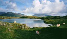 Galway - Le Connemara