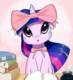 my little pony, my little pony, Twilight Sparkle / トワイライト スパークル - pixiv Princesa Twilight Sparkle, Unicornios Wallpaper, My Little Pony Twilight, Little Poni, Cute Ponies, Mlp Fan Art, My Little Pony Drawing, Imagenes My Little Pony, My Little Pony Friendship