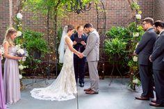 A Southern Fairytale... #StreetTuxedo #NashvilleRealWeddings Grey Tuxedo, Bridesmaid Dresses, Wedding Dresses, Formal Wear, Real Weddings, Fairy Tales, Heather Grey, Menswear, Tuxedos