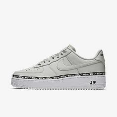 c22e2b1f95f3f Nike Air Force 1  07 SE Premium Overbranded