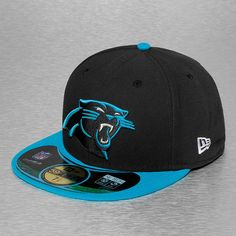 New Era Fitted Cap Want!