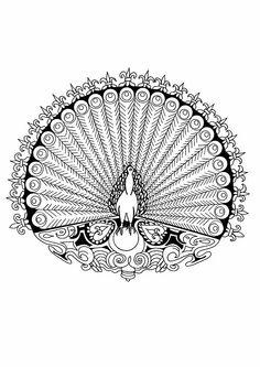 Mandala 178