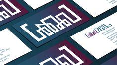 Visitenkarten für Infraprotect Chevrolet Logo, Logos, Business Card Design, Logo