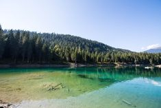 caumasee-herbst Seen, Switzerland, Hiking, Mountains, Nature, Travel, Europe, Time Out, Swiss Guard