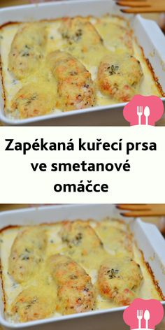 Breast Recipe, Poultry, Food And Drink, Cooking Recipes, Meat, Baking, Grated Cheese, Browning, Souffle Dish