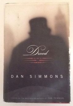 Drood by Dan Simmons 2009 Hardcover first printing in Books, Fiction & Literature   eBay