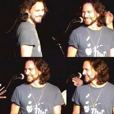 Ed-that smile! Beautiful!