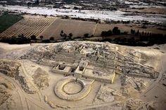 Despierta al futuro: 5000 Años de Edad , Ciudad Pirámide de Caral