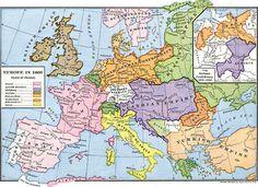 1924 Print Map Europe Orenburg Vologda Kola Sofia Bucharest Ukrainia ...