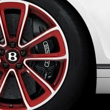 stunning wheels