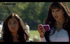 Apple iPhone - Orange Is the New Black TV Show Scene