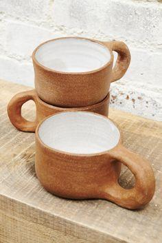 Paula Greif Stoneware Mug | Beautiful Dreamers