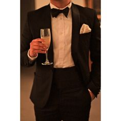 The Perfect Gentleman ❤ liked on Polyvore featuring men