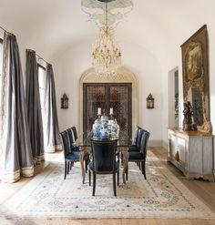 Dining Rooms   Design   Interiors   DallasDesignGroup   Portfolio   Transitional   Stylized Sophistication