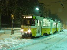 Budapest Tatra T5C5