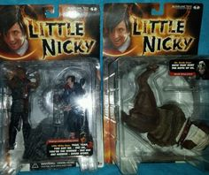 Little-Nicky-McFarlane-Toys-Cassius-Mr-Beefy-Dart-Board-Adam-Sandler-spawn-com