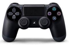 Dual shock mando videconsola Sony ps4 - negro #tecnologia #ofertas #ordenadores #tablet