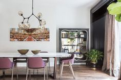 7 Marvelous Dining Room Design Ideas From B Interior | Dining Room Ideas. Dining Room Table. #diningroomideas #diningtable #homedecor Read more: http://diningroomideas.eu/marvelous-dining-room-ideas-interior/