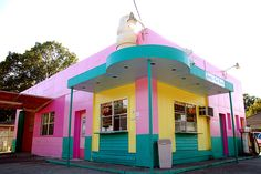 Jerry's Sno Cones:: favorite place ever!!! I want to try every flavor there that isn't available in regular sno cone places!!