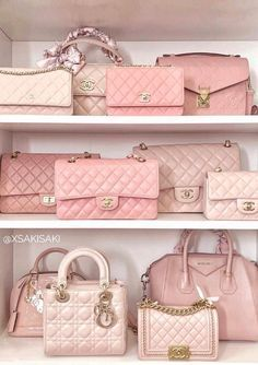 Chanel, Louis Vuitton And Dior Rose Bags – Purses And Handbags Totes Popular Handbags, Cute Handbags, Cheap Handbags, Purses And Handbags, Handbags Online, Popular Purses, Ladies Handbags, Stylish Handbags, Guess Handbags