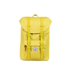 Little America Backpack | Mid-Volume | Herschel Supply Co USA