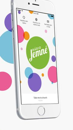 Rádio Jemné on the App Store