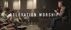 Wade Joy (Elevation Worship) on Leadership and Trusting Volunteers