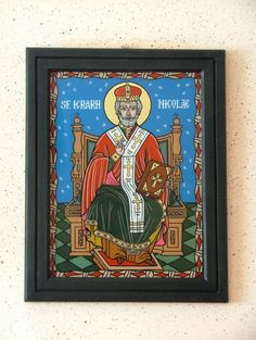 s 04 Christian Paintings, Religious Icons, Frame, Glass, College, Decor, Decorating, University, Drinkware