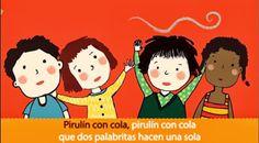 Educación Preescolar: Voces de la imaginacion - Trabalenguas [ACTUALIZAD...