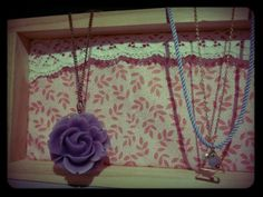 @Srta Bolitas @Poètes Jewelry