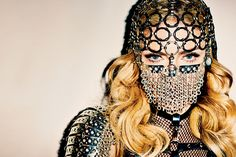 Madonna 2013 Fashion Shoot – Madonna Fall 2013 Fashion Editorial - Harper's BAZAAR by Terry Richardson Terry Richardson, Fashion Mode, Fashion Shoot, Editorial Fashion, Disco Fashion, Punk Fashion, High Fashion, Womens Fashion, Fashion Trends