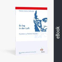 """Der 6. Band der Reihe """"Beiträge zur pallottinischen Forschung"""" (BpF) zeigt Visionen und Impulse, die in der Zeit Vinzenz Pallottis """"in der Luft"""" lagen."""