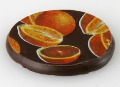 Des Lis Chocolat Chocolaterie, spécialités et bonbons au coquelicot de Nemours