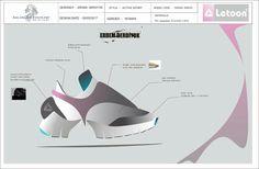 Designed by Erdem Derdiyok for Letoon sport #art #istanbul #footwear #design #turkey #ny #letoonsport