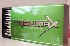 Memperkenalkan TRIBUMAX, produk hebat yang menjadi kegilaan pembina-pembina otot dan orang yang ingin mendapatkan bentuk tubuh hebat.  TRIBUMAX adalah produk 100% campuran herba yang meningkatkan hormon testosteron secara semulajadi. Tidak mengandungi steroid atau synthol seperti yang digunakan atlit bina badan luar negara.