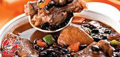 Feijoada de frango - receitas do nordeste brasileiro