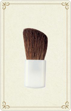 MAJOLICA MAJORCA  Custom Asist (Cheek Brush) / マジョリカ マジョルカ  カスタムアシスト(チークブラシ)