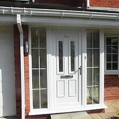 In the course of our time in the windows and doorways sector, Home trim UK has actually developed an impressive track record for the superb criterion of our uPVC dual coated windows amongst our lots of completely satisfied clients.