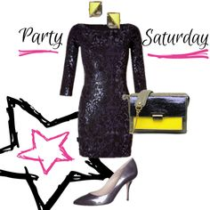 Party Saturday