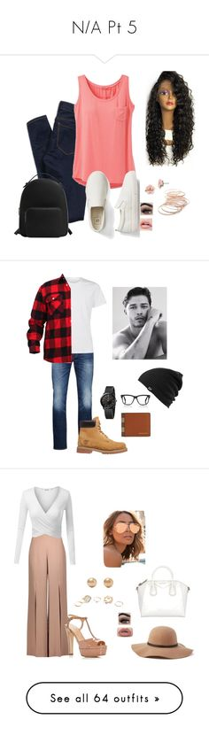 """""""N/A Pt 5"""" by terra-wendy on Polyvore featuring American Eagle Outfitters, prAna, Gap, MANGO, 1928, Red Camel, Jack & Jones, Timberland, Calvin Klein and Burberry"""