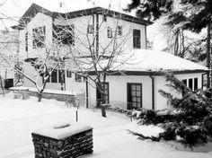 Vehbi Koç'un Mareşal Fevzi Çakmak' dan 1923 Yılında satın aldığı ve uzun yıllar ikamet ettiği Keçiören'deki Bağevi.