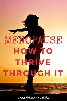 Menopause is just another of life's stages. And we're lucky if we get that far! Here are easy strategies on how to thrive through the symptoms of menopause. Menopause Signs, Menopause Diet, Menopause Relief, Menopause Symptoms, Cortisol, Fitness Workouts, Arthritis, Help Losing Weight, Weight Gain