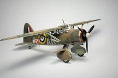 Westland Lysander Mk.III a 1:48