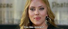 Movie Expert!
