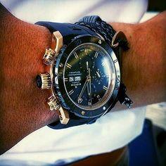 Edox Chronoffshore-1 Automatic Chronograph #edox #edoxswisswatches #chronoffshore-1 #automatic #chronograph #pvn88 #speedboat #timingforchampion #swissmade #racing #instrument #swisswatches #wotd #spoty #sportwatch #classy