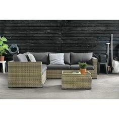 Loungeset Avila, alles voor je klus om je huis & tuin te verfraaien vind je bij KARWEI