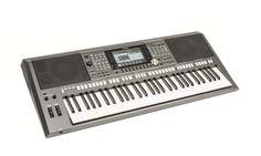 Yamaha PSR-S970 Test Yamaha PSR-S970 Entertainer Arranger Keyboard im Test