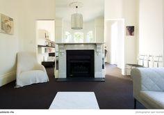 For common area / hallway Dark Carpet, Common Area, Home Renovation, Clinic, Architects, Charcoal, Condo, New Homes, Farmhouse